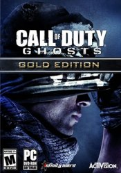 Call of Duty: Ghosts - Gold Edition Steam