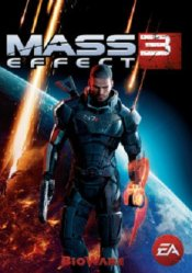 Mass Effect 3 Origin (EA) CD Key
