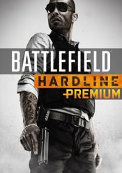 BATTLEFIELD HARDLINE PREMIUM PACK (DLC) Origin (EA) CD Key