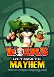 Worms Ultimate Mayhem Steam