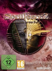 SpellForce 2 - Demons of the Past Steam