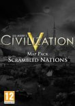Sid Meier's Civilization V: Scrambled Nations Map Pack Steam