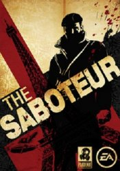 The Saboteur Origin (EA) CD Key