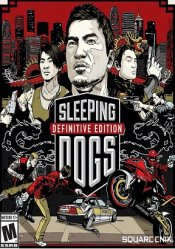 Sleeping Dogs: Definitive Edition Steam