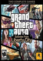 Grand Theft Auto: Episodes from Liberty City Steam