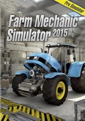 Farm Mechanic Simulator 2015 Steam