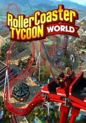 RollerCoaster Tycoon World Steam