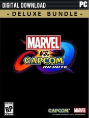 Marvel vs. Capcom: Infinite Deluxe Edition [CN] - STEAM