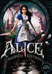 Alice: Madness Returns Origin (EA) CD Key