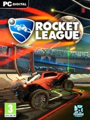 Rocket League Steam