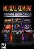 Mortal Kombat Arcade Kollection Steam