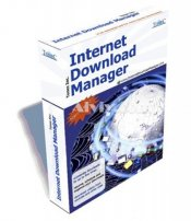 Internet Download Manager Lifetime license for 1PC