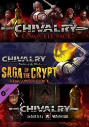 Chivalry: Complete Pack Steam