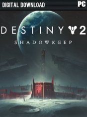 Destiny 2: Shadowkeep Asia key Steam