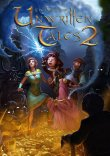 The Book of Unwritten Tales 2 Steam