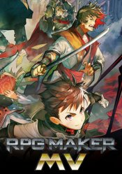 RPG Maker MV Steam