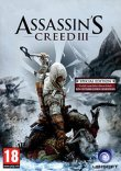 Assassin's Creed III - Special Edition Uplay CD Key