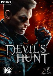 Devil's Hunt Global key Steam