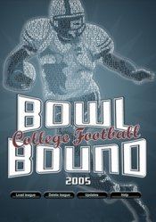 Bowl Bound College Football Steam