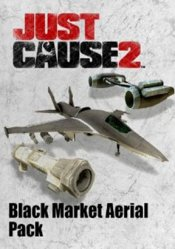 Just Cause 2: Black Market Aerial Pack DLC Steam