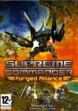 Supreme Commander: Forged Alliance Steam