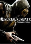 Mortal Kombat X Premium Edition Steam