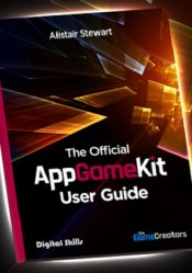 The Official App Game Kit User Guide Steam