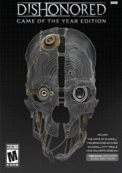 Dishonored - Game of the Year Edition Steam