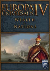 Europa Universalis IV: Wealth of Nations Steam
