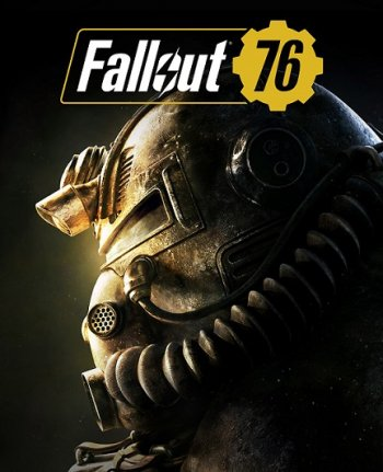 Fallout 76 Standard PC (Bethesda) (VPN Activation)