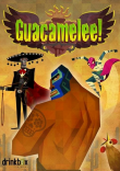 Guacamelee! Gold Edition Steam
