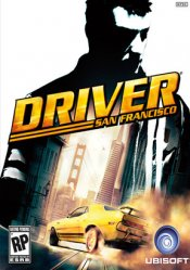 Driver San Francisco + Relay Race+Lamborghinia Miura Uplay Key