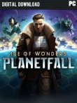Age of Wonders: Planetfall key- Steam