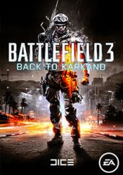 Battlefield 3 Back to Karkand Expansion Pack Origin (EA) CD Key