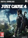 Just Cause 4 Steam (Asia Key)