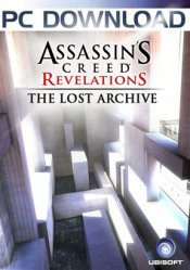 Assassin's Creed Revelations - The Lost Archive Uplay CD Key