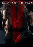 METAL GEAR SOLID V: The Phantom Pain Steam EU
