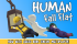 Human: Fall Flat Steam Key