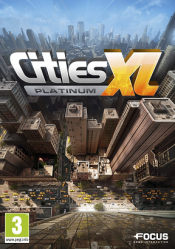 Cities XL Platinum Steam