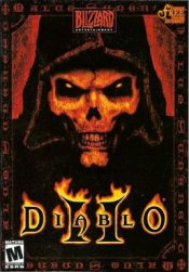 Diablo II - Battle.net CD Key