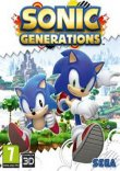 Sonic Generations Steam