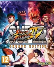 Super Street Fighter IV Arcade Edition Steam CD Key