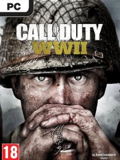 Call of Duty: WWII Asia Steam Key