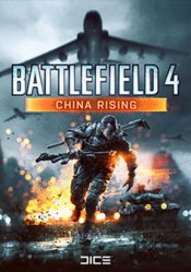 Battlefield 4 China Rising Origin (EA) CD Key