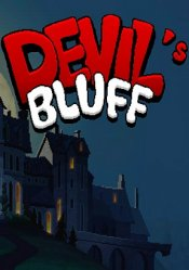 Devil's Bluff Steam