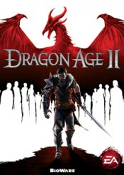 Dragon Age II Origin (EA) CD Key