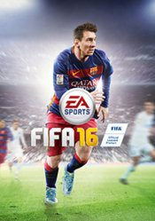 FIFA 16 Origin (EA) CD Key
