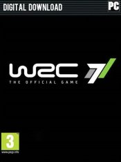 WRC 7 FIA World Rally Championship - Steam