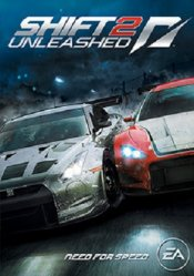SHIFT 2 UNLEASHED Origin (EA) CD Key