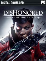 Dishonored: Death of the Outsider [CN] - STEAM
